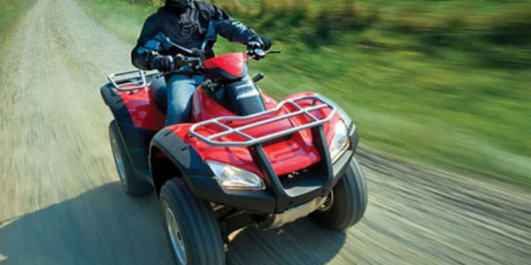 ATV's for Kids & Adults